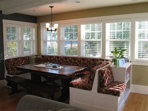breakfast nook madson design project gallery historic home remodel