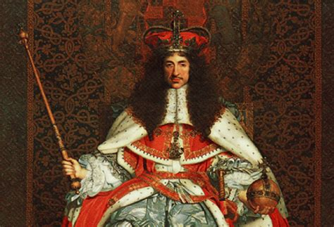 King Of The King 2 the courtesans of charles ii history in the re