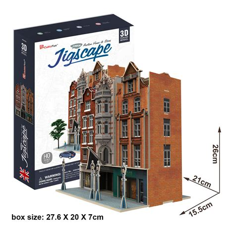 auction house auction house stores 3d puzzle puzzlewarehouse com