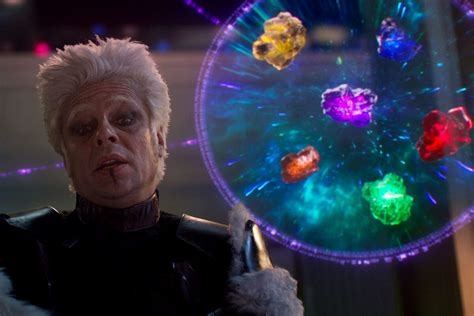 infinity stones what are marvel s infinity stones and where are they