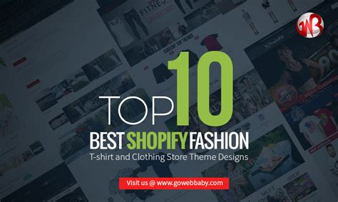shopify themes for t shirts top 10 best shopify fashion t shirt and clothing store