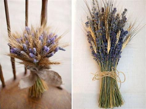 decoracion con trigo espigas de trigo para la decoracion de tu mesa mimi ramos de trigo de bodas de una boda original
