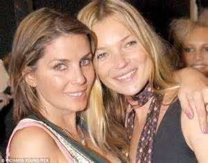 wife swinging with friends kate moss hits the big 4 0 that s not just her birthday