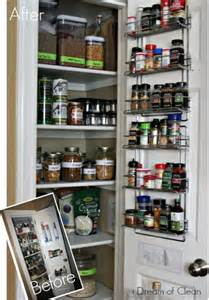 How To Organize Your Kitchen by How To Organize Your Kitchen Pantry For The Home Pinterest