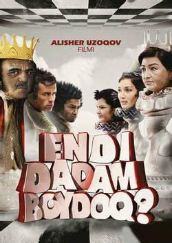 uzbek kino yangi komediya alisher uzoqov o endi dadam bo ydoq yangi o zbek kino 2013 узбекские фильмы