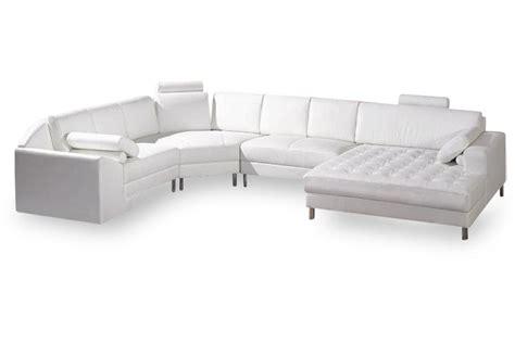 monaco sectional monaco sectional sofa white lux lounge efr 888 247 4411