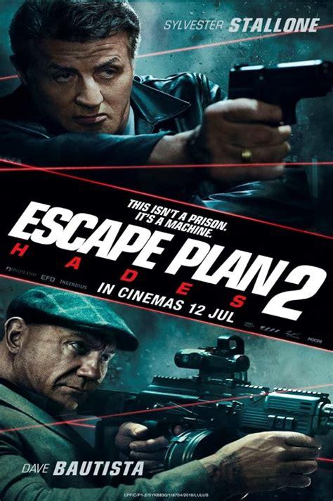 filme schauen escape plan 2 escape plan 2 hades gt hd film stream deutsch hd filme