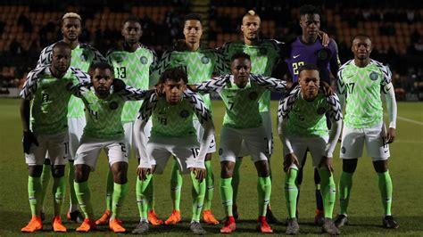 nigeria por el mundial rusia 2018 hd