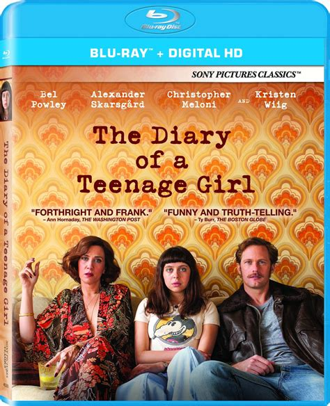 diary of a teenage the diary of a teenage dvd release date january 19 2016