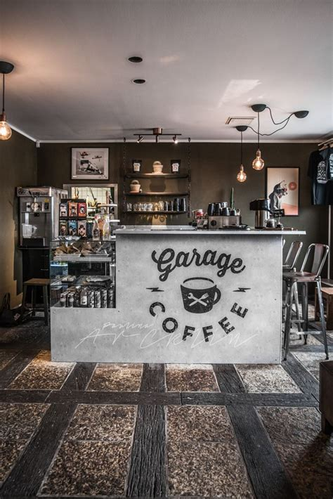 Garage Restaurant Cafe by 17 Best Ideas About Garage Design On Garage