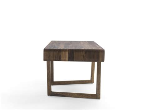 solid wood writing desk with drawers solid wood writing desk with drawers stilo by riva 1920