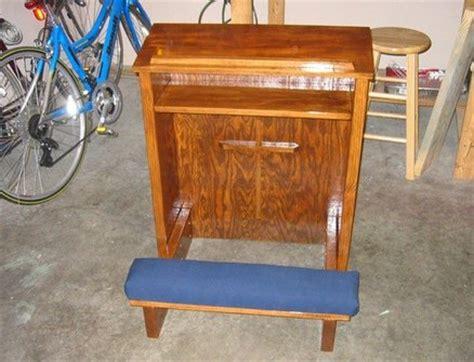 prayer bench plans free prayer kneeling bench plans pdf woodworking