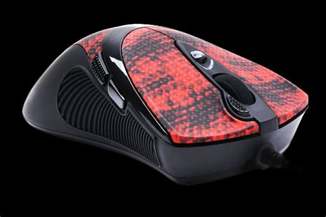 Mouse X7 Oscar a4tech x7 f7