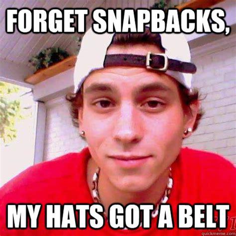 Meme Snapback - cool snapback hats memes