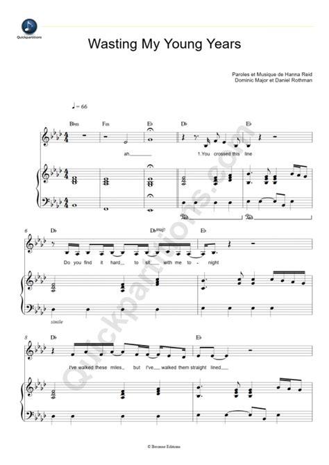 tutorial piano nightcall partition piano london grammar nightcall
