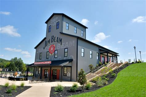 Still House by What S Cooking At Jim Beam The Bourbon Review