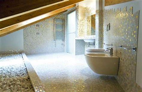 arredo bagno mosaico bagni in mosaico bisazza trend sicis atzori mosaici
