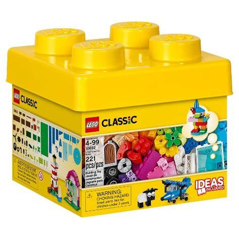 Lego 10692 Classic Creative Bricks lego 174 classic creative bricks 10692 target