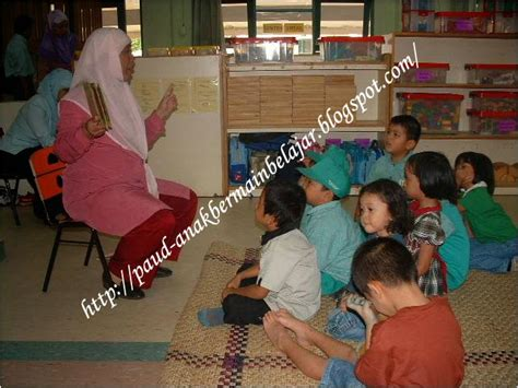 Pendidikan Konstruktif Bagi Kelompok Kelompok Khusus Anak Anak Cacat metode pendidikan khusus untuk anak usia dini anak paud