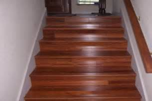 Installing Hardwood Flooring On Stairs Laminate Flooring Stairs Options Nose Treads And Caps