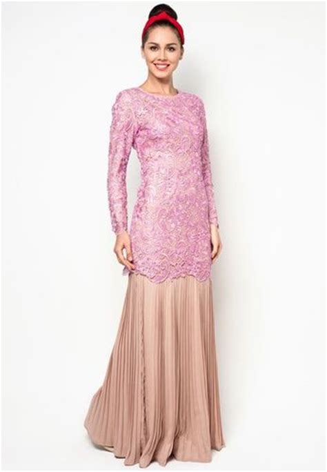 Kebaya Rosela Pink 344 best images about classic and modern kurong on