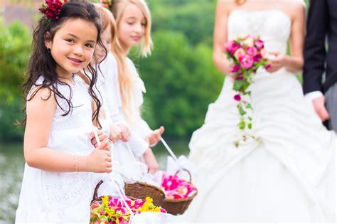 Blumenkinder Hochzeit by Blumenkinder Auf Der Hochzeit Tipps Und Tricks