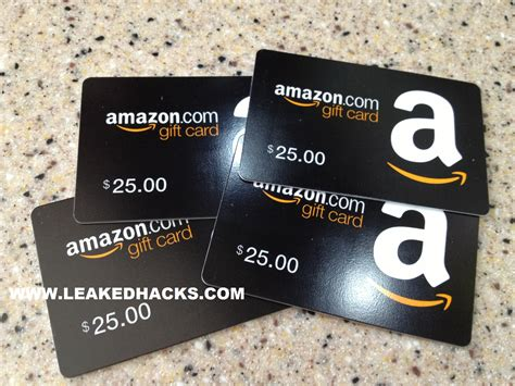 amazon gift card generator online download full playinghacks com - Online Amazon Gift Card Generator