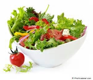 fresh salads and best ingredients elsoar