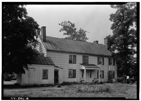 Suffolk County Ny Records File Caleb Smith House Commack Suffolk County Ny Habs Ny 52 1 5 Tif Wikimedia