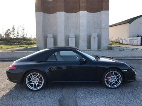 Porsche 997 4s Cabriolet For Sale by Sold Porsche 997 4s Cabriolet Used Cars For Sale