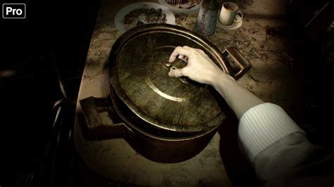 Ps 4 Resident Evil 7 resident evil 7 ps4 pro vs playstation vr comparison