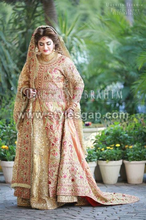 latest beautiful walima bridal dresses collection    weddings