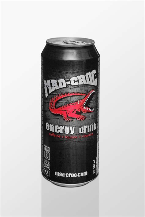 mad drink material bank i mad croc energy drink and gum