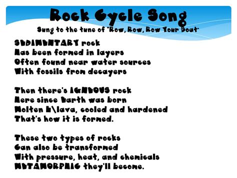 row your boat same tune as songs and poems to help us learn ppt video online download