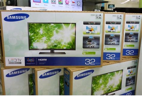Tv Led Samsung Eh4003 32 samsung eh4003 hd led tv intact malaysia 01712919914 clickbd