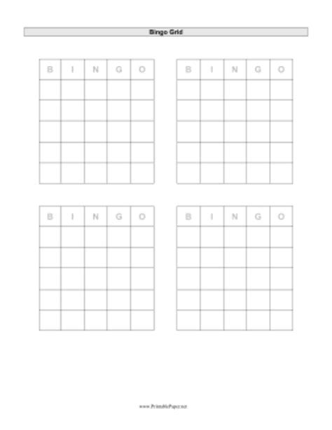 rounders score card template printable bingo grid scoresheet
