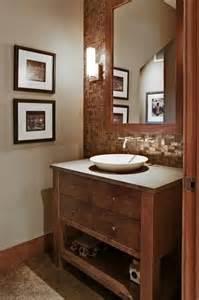 Powder Room Bathroom Vanities Pinterest