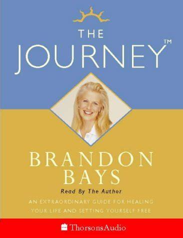 libro the journey libro the journey di brandon bays