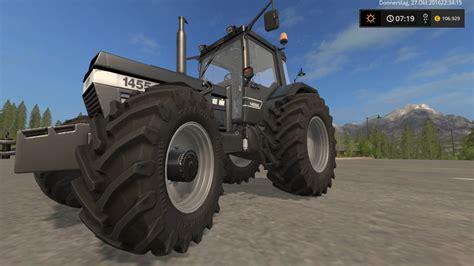 Ih 1 Black ih 1455 black edition v 1 0 ls 17 farming simulator 2017 mod fs 17 mod ls 17