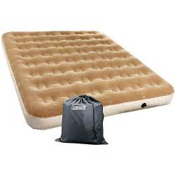air mattress on sale amazoncom coleman 120v electric sports outdoors