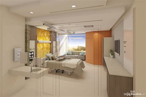 layout room medical surgical patient room the center for health design