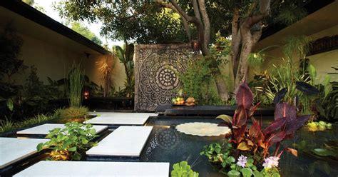 patio styles that evoke favorite vacation destinations