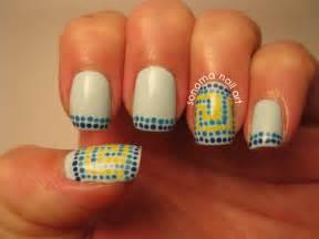 Easy nail art for beginners diy nail art designs amp ideas