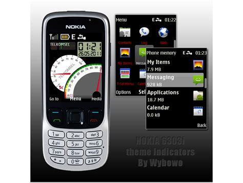 Themes 4 Nokia Asha 210 | themes nokia 210 mobile9 for nokia asha 205 themes