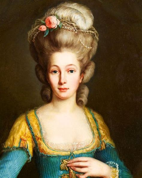 18th Century Hairstyles by 17 Best Images About 18th Century Hair Make Up Toilette On