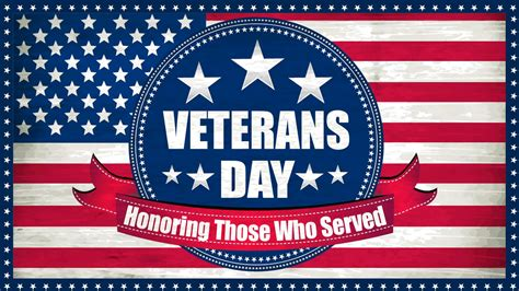 Veterans Day Still Background Veterans Day Powerpoint Veterans Day Backgrounds