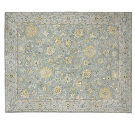 Pottery Barn Area Rugs Clearance Maren Style Rug Pottery Barn