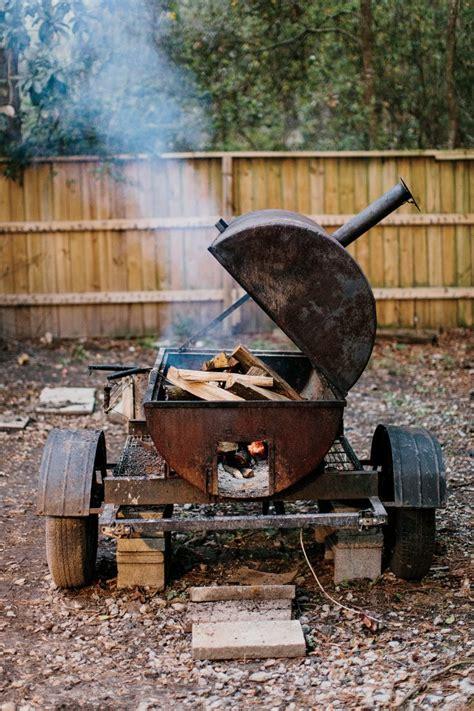 Garden And Gun Made In The South 2015 by The Barbecue List Garden Gun