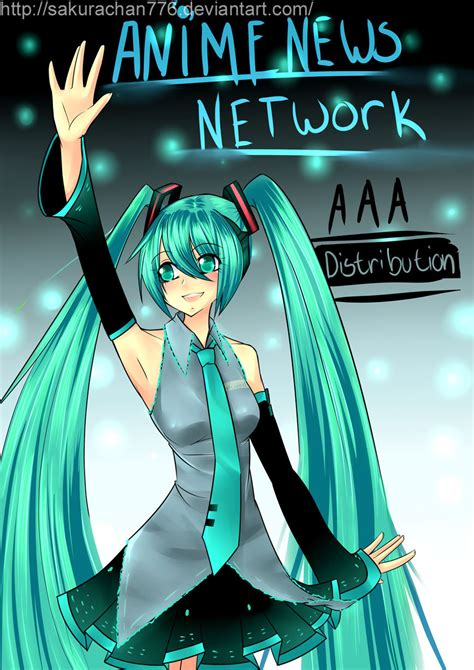 Anime News Network by Opiniones De Anime News Network