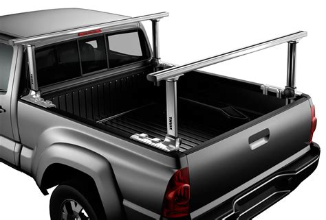 thule truck bed rack thule xsporter truck rack